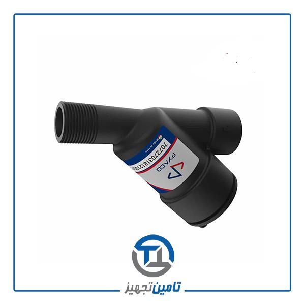 فیلتر مغناطیسی مدار گرمایش (مگی)
