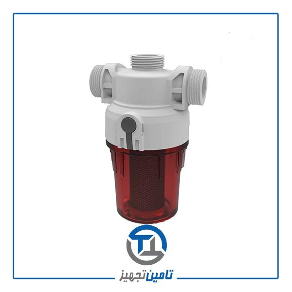 فیلتر مغناطیسی مدار گرمایش (mag pro)