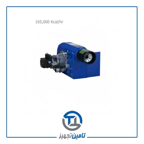مشعل گازوئيل سوز گرم ایران مدل GNO 90/5