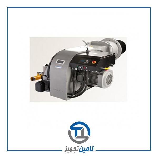 مشعل گازوئیل سوز گرم ایران مدل GNO 90/60